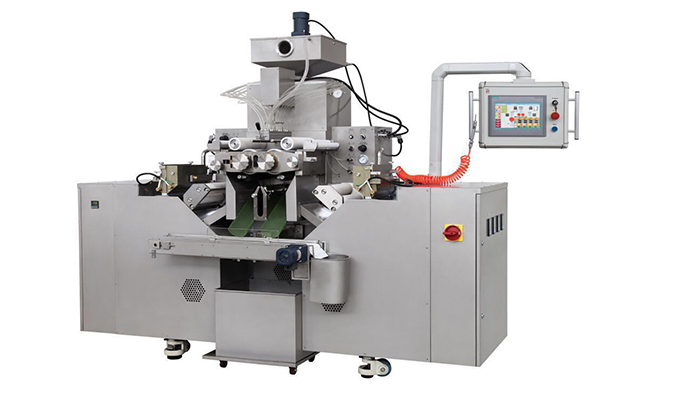 Automatic Soft Gelatin Encapsulation Machine for Sale