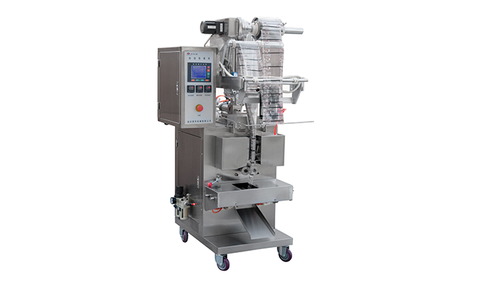 Automatic Liquid/Paste Sachet Filling Packaging Machine