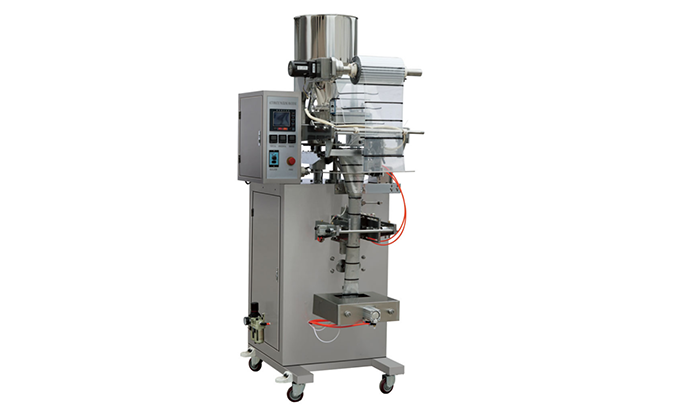 Small Powder Sachet Packing Machine for Sale