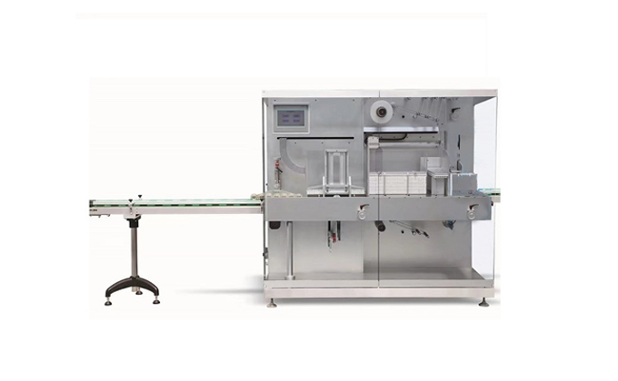 Industrial Automatic Strapping Banding Machine for Packing