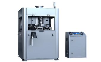 Tablet Pressing Machine