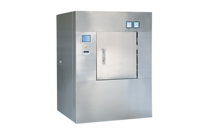 SED-ZM Series Table Top Bottle Vacuum Pulsating Autoclave for Beauty Salon
