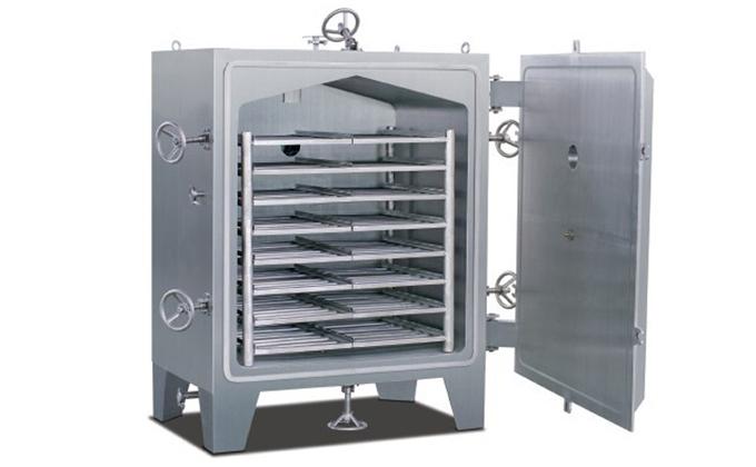 SED-FZG Series Vacuum Drying Machine in Food Industry