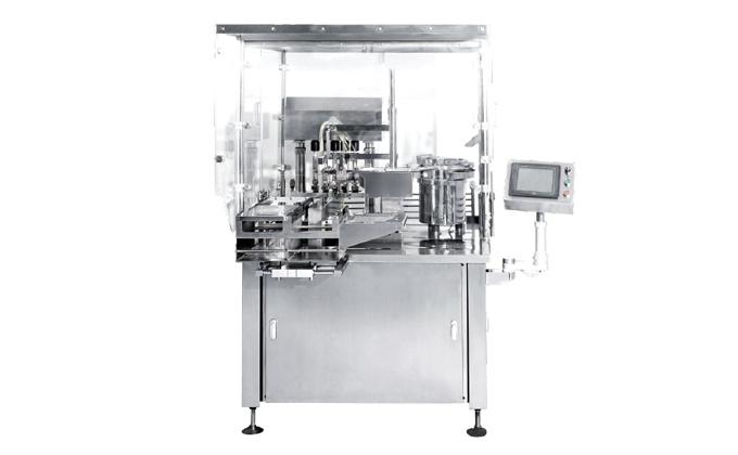 Automatic Pre-filled Syringe Machine