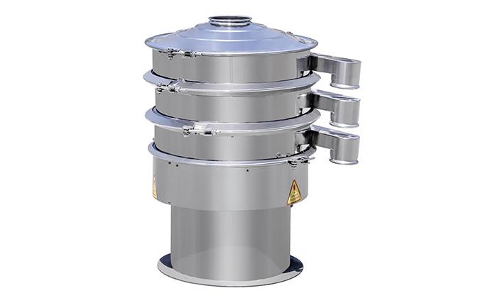 SED-SF Series Industrial Powder Sieving Machine