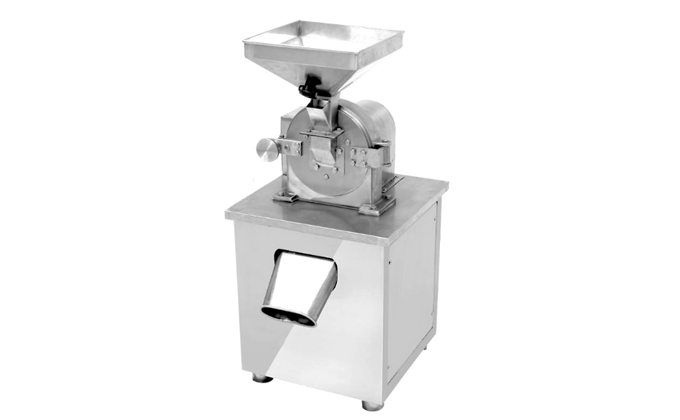 Multipurpose Universal Pulverizing Machine for Business