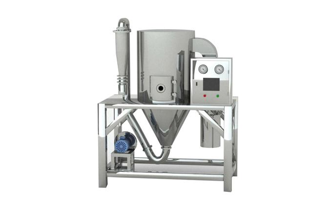 High Speed Centrifugal Pharmaceutical Spray Dryer for Powder SED-PG