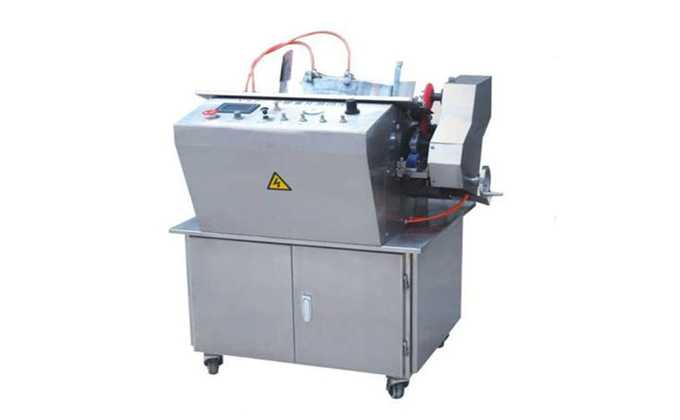 Automatic Tablet Capsule Printing Machine SED-JYS