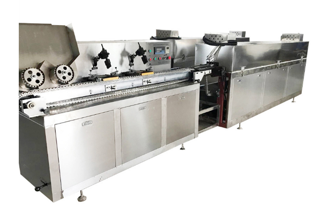 Automatic Glass Ampoule Screen Printing Machine SED-AP