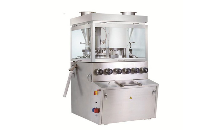 SED-GY Series Automatic High Speed Rotary Tablet Press Machine