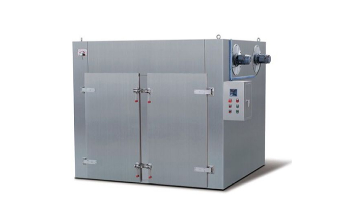 Hot air circulation drying oven.jpg