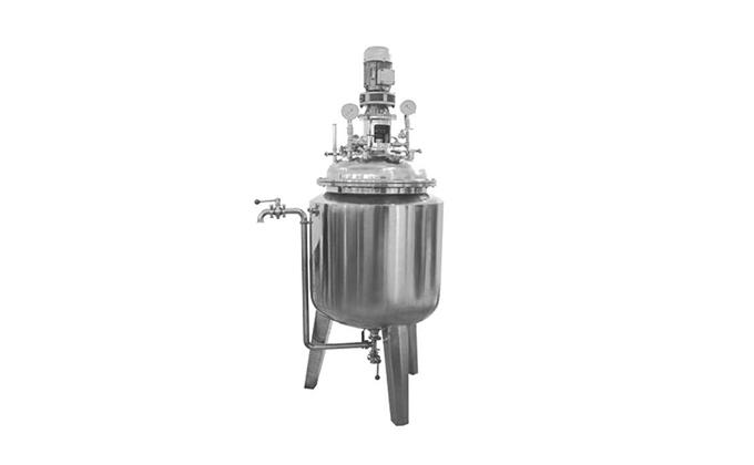 Gelatin Melting Tank for Pharmaceutical